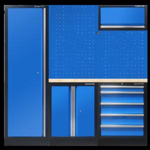 mobilier d'atelier pro