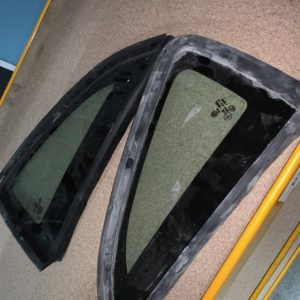 réflecteurs / vitres / carreaux arrière