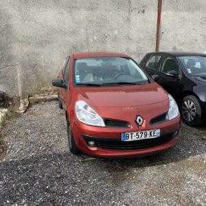CLIO 3 1.5l dci 68ch