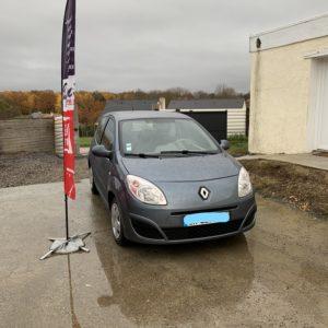 Renault Twingo 2 1.5 DCI Diesel (Professionnel)