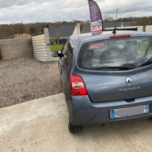 Très belle Renault Twingo 2 1.5l Diesel véhicule Garantie