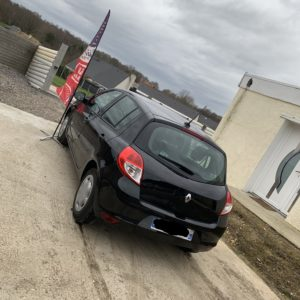 Très belle Renault Clio 3 phase 2 63000km diesel !!! Garantie 12 mois