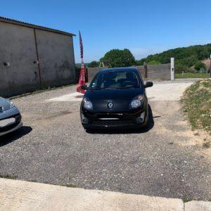 Très belle Renault Twingo 2 1.5l Diesel
