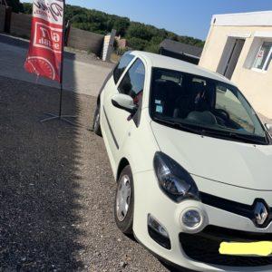 Très belle Renault Twingo 2 Phase 2 1.5l DCI 75ch Diesel 61 000km !!!
