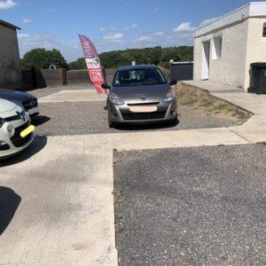 Très belle Renault Clio 3 phase 2 1.5l DCI 110000km Garantie 6 mois !!!