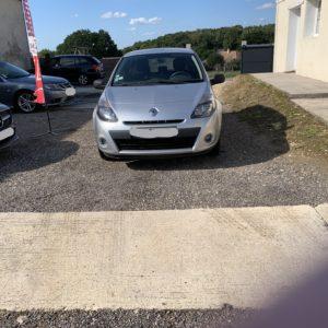 Très belle Renault Clio 3 phase 2 1.5l DCI 120 000km Garantie 6 mois !!!