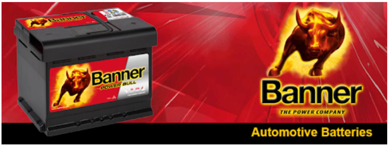 Bonjour NOUVEAU ARRIVAGE Batterie BANNER (équivalent à Bosch) 😍😍😍
