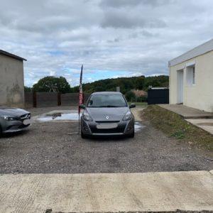 Très belle Renault Clio 3 phase 2 Haut de Gamme 1.5l DCI 85ch diesel 1ère MAIN Clim auto Régulateur GPS Bluetooth !!!