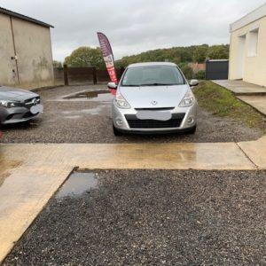 Très belle Renault Clio 3 phase 2 1.2l 16v 75ch Essence GPL Clim GPS Distribution NEUVE Carte grise GRATUITE !!!