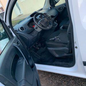 Renault Kangoo L1 1.5DCI 90ch Energy Confort ENTRETIEN RENAULT