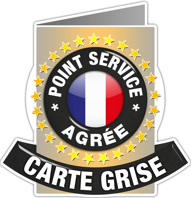 Service Carte Grise😍😍