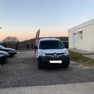 Renault Kangoo L1 1.5DCI Grand Confort ENTRETIEN RENAULT porte latéral modèle 2018 71 000km