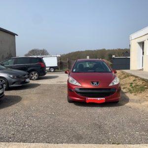 Très belle Peugeot 207 Essence 1.4 i 75ch Garantie 3 mois