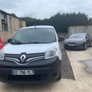 Très bonne affaire : Renault Kangoo Grand volume (MAXI) Extra R-Link 1.5DCI 90ch ENTRETIEN RENAULT
