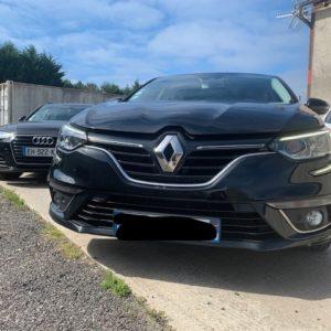 Magnifique Renault Mégane IV Berline 1,5 DCI 110CH Entretien Exclusivement Renault et Garantie 6 mois