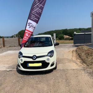 Très belle Renault Twingo 2 Phase 2 1.2l 16V ECO2 75ch Distribution NEUVE
